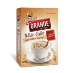 Kapal Api Grande White Coffee Topimg 1*5(37г), 100 руб.
